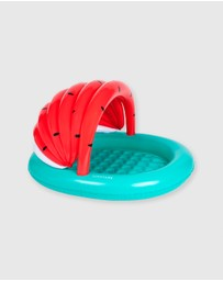 Sunnylife Kids - Kiddy Pool Watermelon