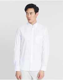 J.Crew - Stretch Secret Wash Shirt