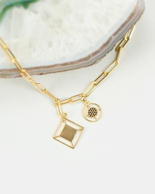 CA Jewellery Necklaces