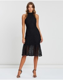 Atmos&Here - ICONIC EXCLUSIVE - Mona Lace Dress