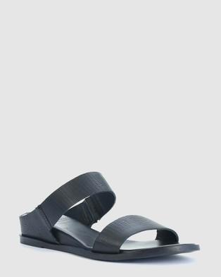 Eos Fae - Sandals (Black)