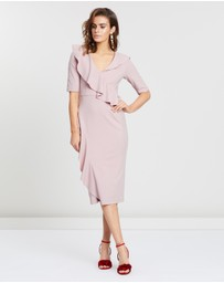 Pasduchas - Noble Midi Dress