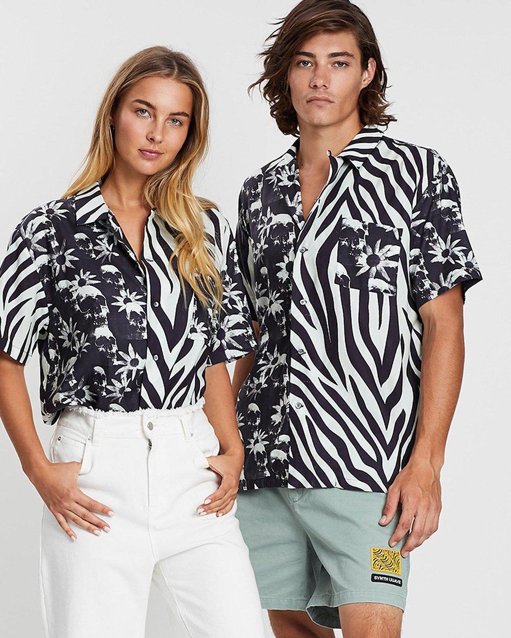 5f22a640d5 Dive Bar Hawaiian Shirt - Unisex by Double Rainbouu Online | THE ICONIC |  Australia