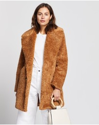 Wish The Label - Highpoint Coat