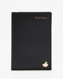 Paul Smith - Pivot Card Holder
