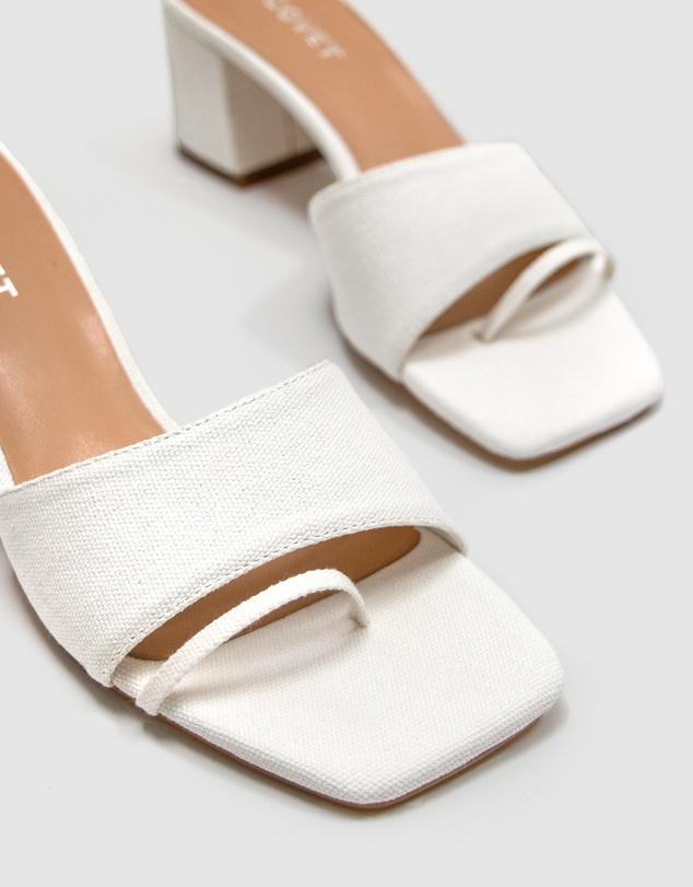 Women Charlee Block Heels