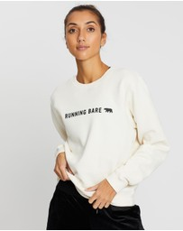 Running Bare - Legacy Crew Neck Sweater