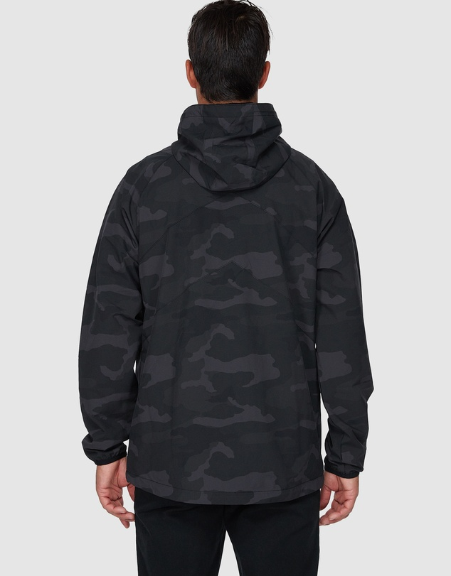 4e84c1a90 Va Windbreaker Jacket by RVCA Sport Online | THE ICONIC | Australia