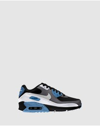 Nike - Air Max 90 Leather Grade School