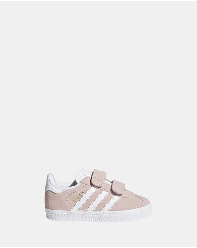 adidas Originals - Gazelle Strap Infant Girls