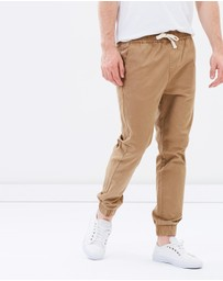 Staple Superior - Hudson Jogger Pants