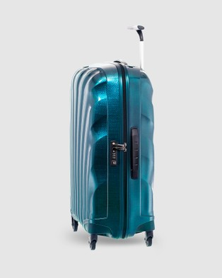 Samsonite Cosmolite 3.0 Spinner 69 25 - Travel and Luggage (Blue)