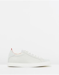 Oliver Spencer - Ambleside Low Top Sneakers