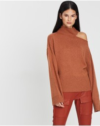 Manning Cartell - ​Point Of Origin Knit Jumper