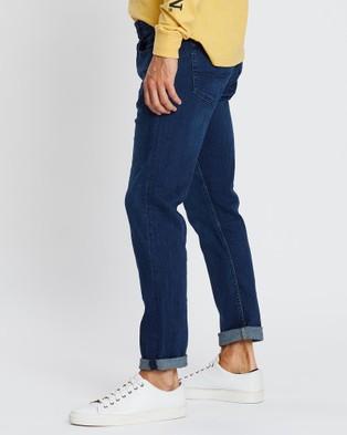 Rodd & Gunn - Briggs Straight Short Leg Jeans - Jeans (Denim) Briggs Straight Short Leg Jeans