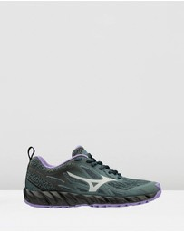 Mizuno - Wave Ibuki - Women's