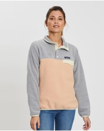 Patagonia - Lightweight Synch Snap-T Pullover - Women's