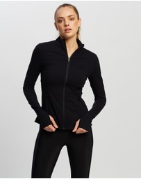 Sweaty Betty - Power Workout Zip Through Jacket