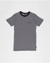 Free by Cotton On - Free Core Short Sleeve Tee - Teens