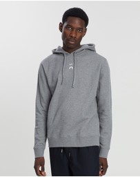 Maison Labiche - Not Happy Face Hoodie