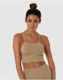 Nicky Kay - Seamless Sports Bra