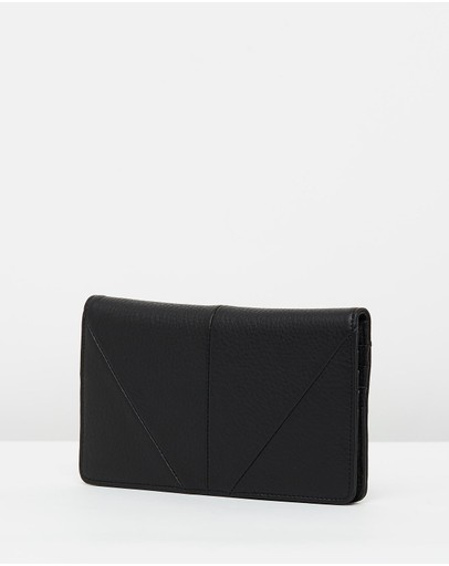 Status Anxiety - Triple Threat Bifold Wallet