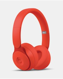 Beats by Dr. Dre - Beats Solo Pro Wireless Headphones - More Matte Collection