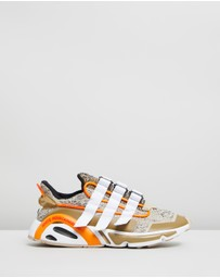 White Mountaineering - White Mountaineering x adidas Originals LXCON