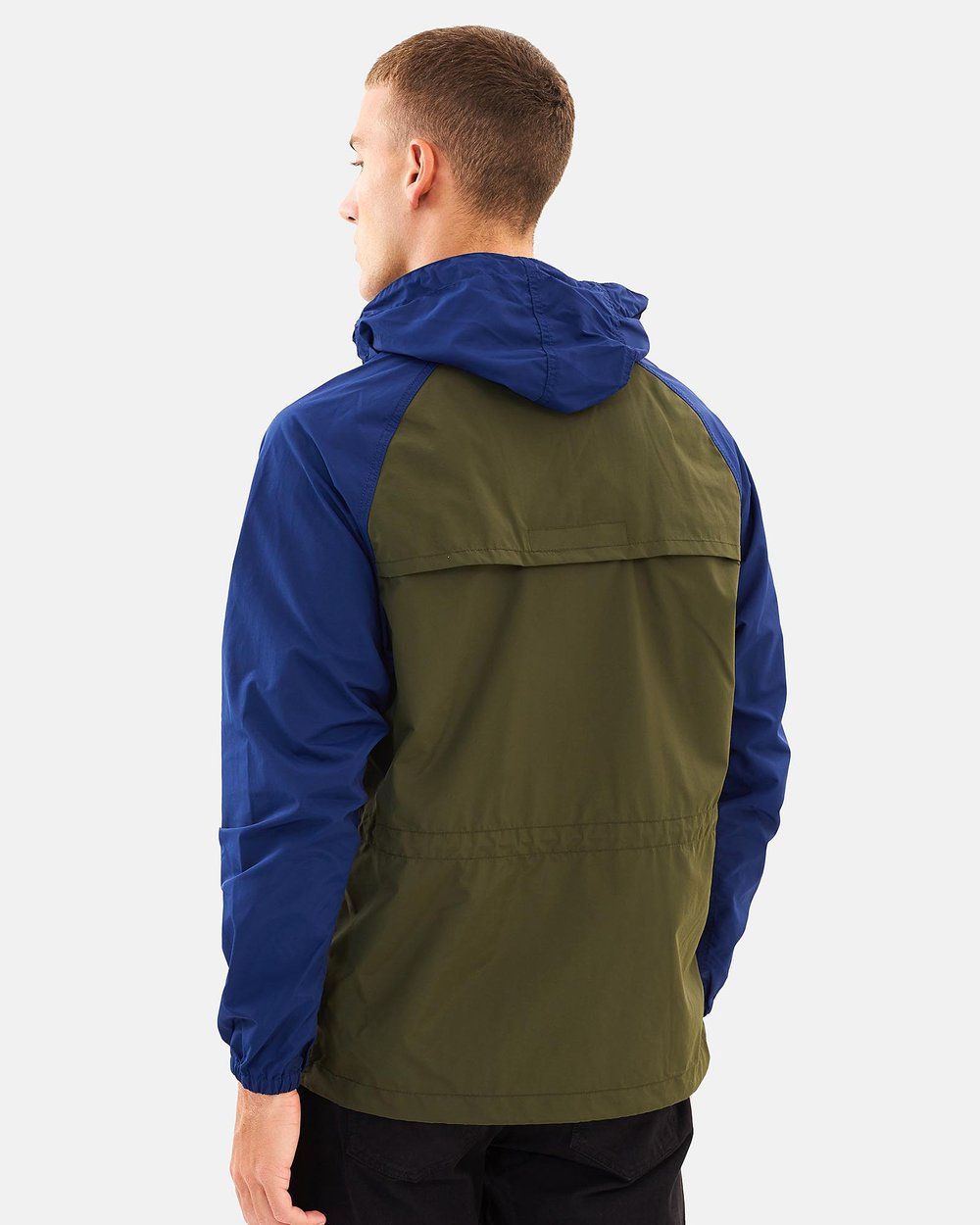 725fb4d8f Pac Jac Two Tone Jacket by Penfield Online