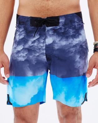 Globe – Hikari 2.0 Boardshorts – Shorts (Sky Blue)