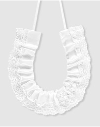 B Free Intimate Apparel - Bridal Horseshoe Keepsake