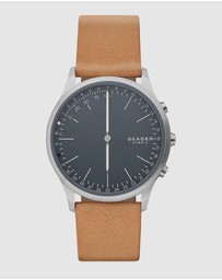 Skagen - Hybrid Smartwatch Jorn Connected Brown