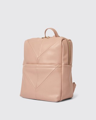 Urban Originals After Tomorrow - Backpacks (Taupe)