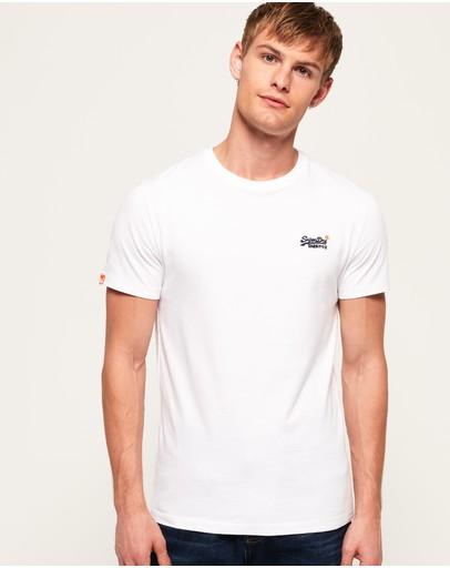 e66a8d87 T Shirts | Mens T-Shirts Online | Buy T-Shirt Online Australia |- THE ICONIC