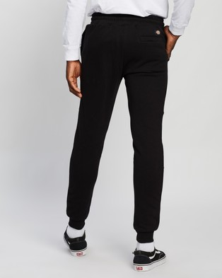 Dickies Double Knee Track Pant - Sweatpants (Black)