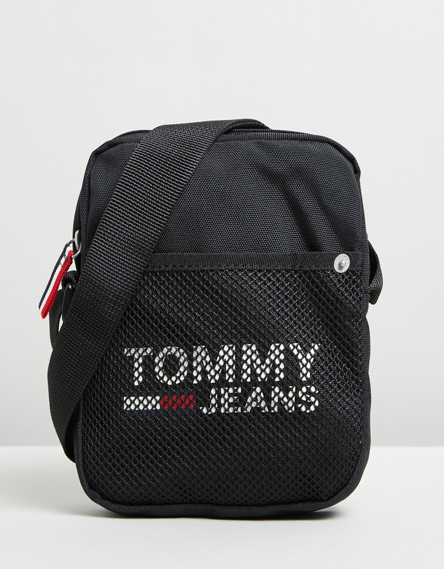Tommy Jeans - Cool City Mini Reporter