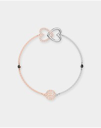Swarovski - Remix Collection Forever Bracelet