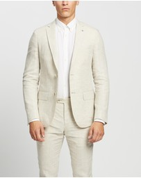 Calvin Klein - Extreme Slim Fit Suit Jacket