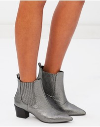 SPURR - ICONIC EXCLUSIVE - Georgette Ankle Boots