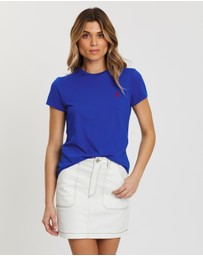 Polo Ralph Lauren - Short Sleeve Tee