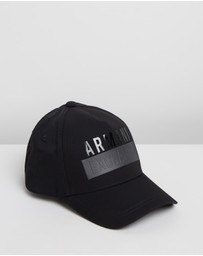 Armani Exchange - Baseball Hat