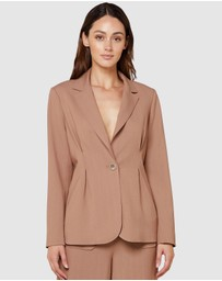 Elka Collective - Eleanora Blazer