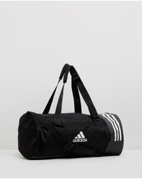 adidas Performance - Convertible 3-Stripes Duffle Bag
