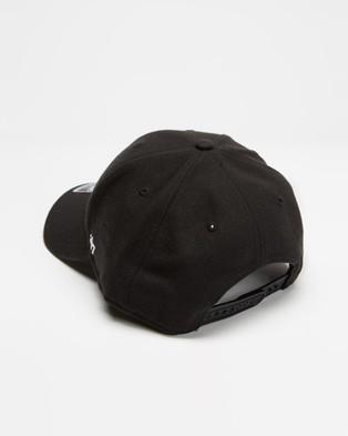 47 Wests Tigers '47 MVP Snapback - Headwear (Black)