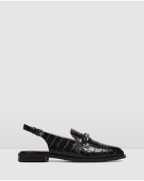 Jo Mercer - Wetherby Loafers