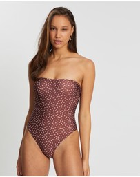 Endless - Rosaline Strapless One-Piece