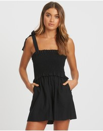 Calli - Britta Playsuit