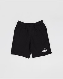 Essential Sweat Shorts - Teens