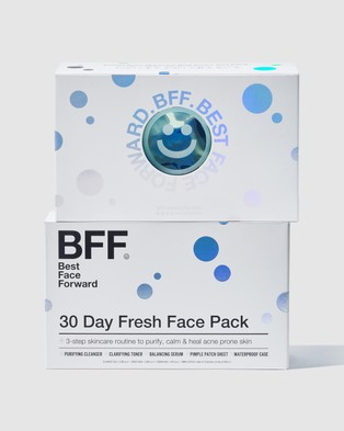 BFF 30 Day Fresh Face Pack - Beauty (N/A)