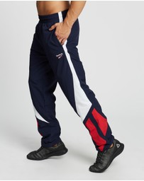 Reebok - Twin Vector Track Pants